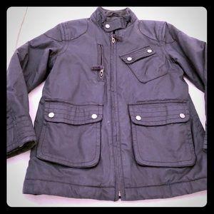 Boys jacket size m